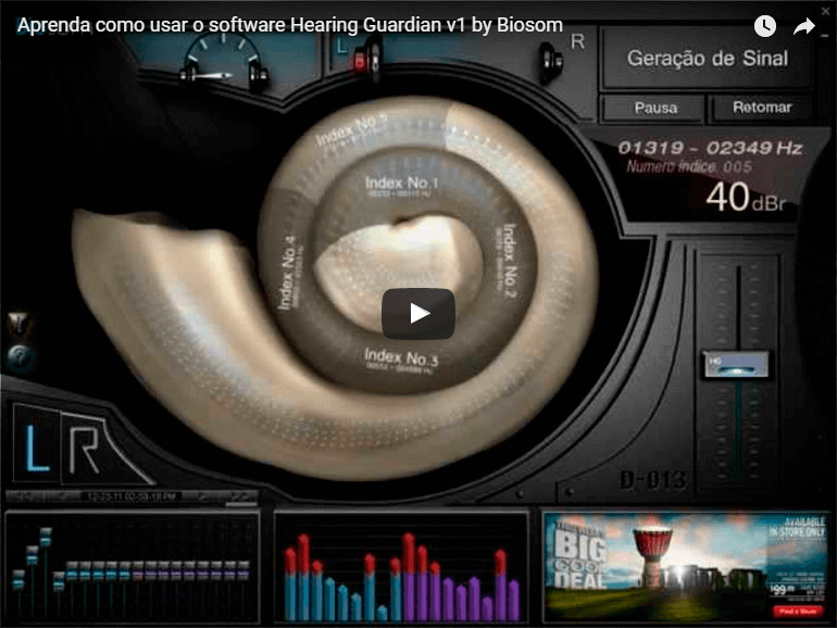 Hearing Guardian Video